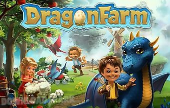 Dragon farm - airworld