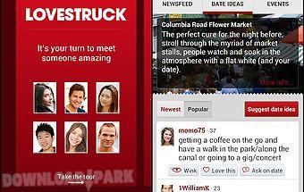 Lovestruck dating