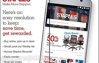 Staples® - daily deals & sales