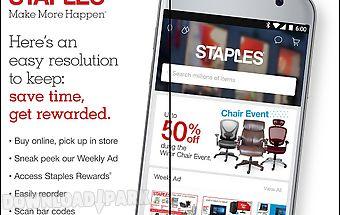 Staples® - daily deals & sales