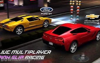 2xl racing