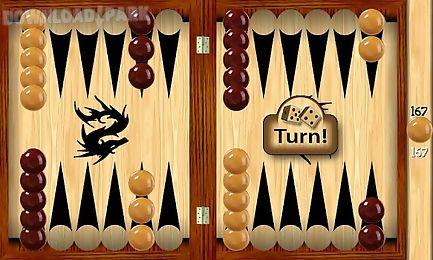 Backgammon Android Juego Gratis Descargar Apk