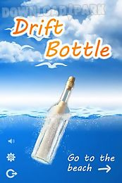 drift bottle