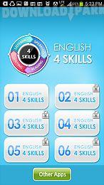 english speaking900