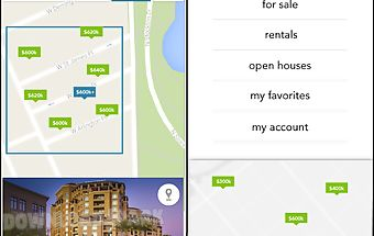 Homefinder.com real estate