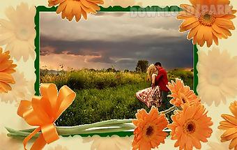 Photo frames lovely