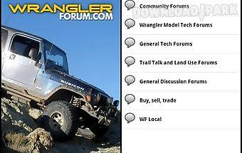 Wrangler forum jeep community