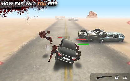zombie highway