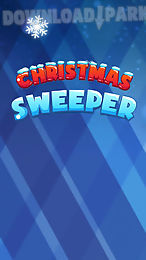 christmas sweeper gems