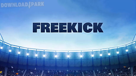 freekick champion: soccer world cup