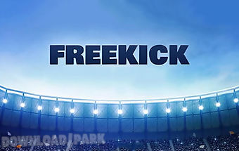Freekick champion: soccer world ..