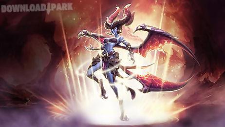 infernals: heroes of hell