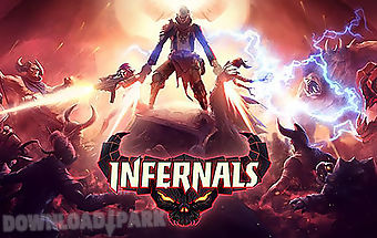Infernals: heroes of hell