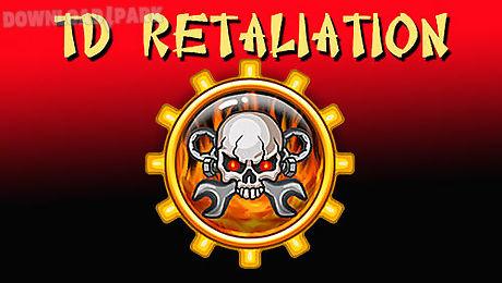 td retaliation