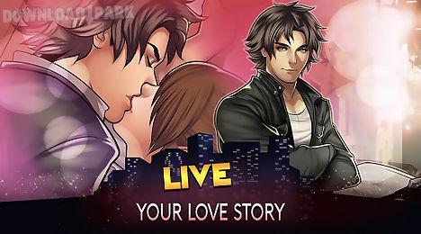 Anime Dating-Spiele herunterladen