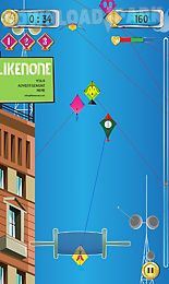 kite fever
