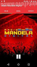 rádio mandela digital