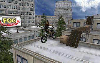 Stunt bike 3d free