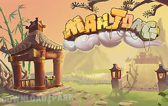 Mahjong by g9g mahjong