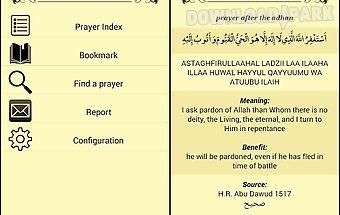 Doa doa