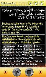 namaz duaları (sesli)