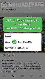 repost for instagram - regrann