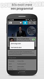 tvgids.tv - dé tv gids app
