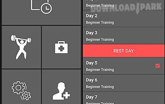 30 day abs workout challenge