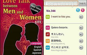 Love talk [lite]