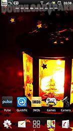 glowing red lantern lwp