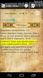 namaz surahs and prayer