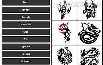 Tattoo choice