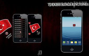 Turkish songs ringtones 2016