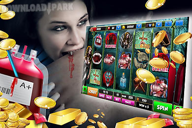 vampires slot machine