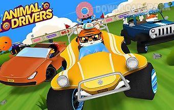 Animal drivers