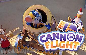 Cannon flight