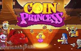 Coin princess