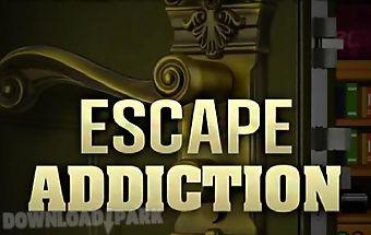 Escape addiction: 20 levels