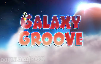 Galaxy groove lite