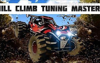 Hill climb: tuning masters