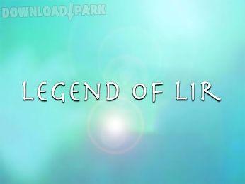 legend of lir