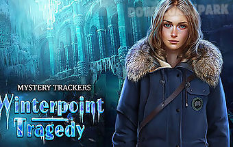 Mystery trackers: winterpoint tr..