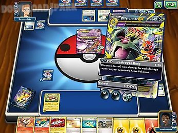 pokemon: trading card game online