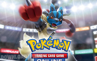 Pokemon: trading card game onlin..