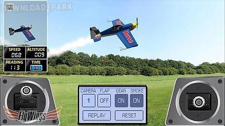 real rc flight sim 2016. flight simulator online: fly wings