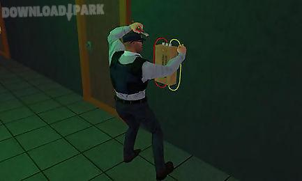 secret agent: rescue mission 3d
