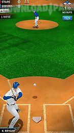 tap sports: baseball 2016