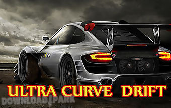 Ultra curve drift