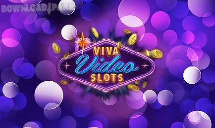 viva video slots