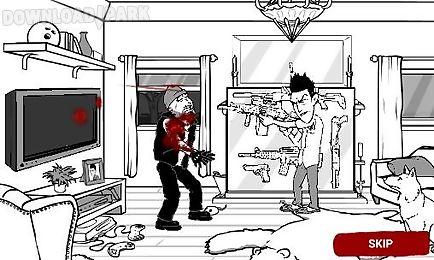 whack the burglars: robbers